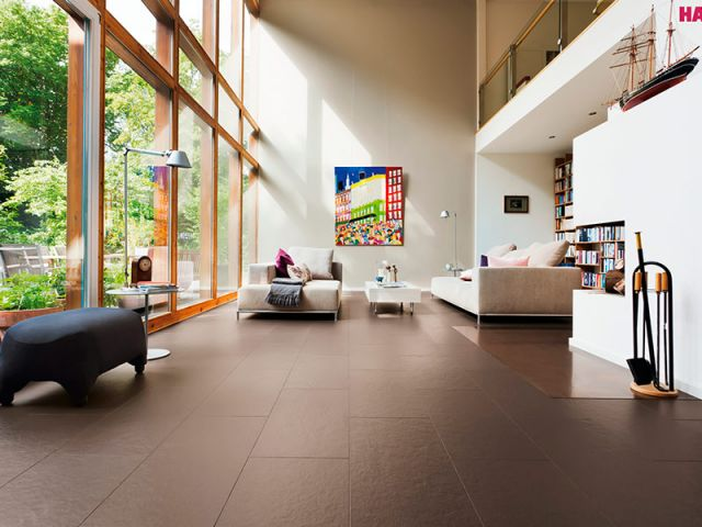 Design floor Celenio by Haro